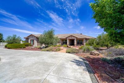 Wilton CA Single Family Home For Sale: $949,900