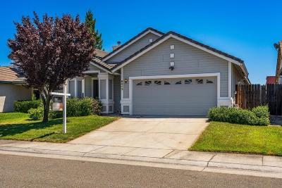 Citrus Heights Single Family Home For Sale: 6442 Cedar Ranch Drive