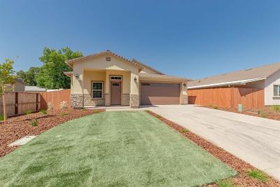 Sacramento Single Family Home For Sale: 939 Pinedale Avenue