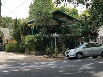 Single Family Home For Sale: 2017 5th Street