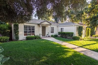 Modesto Single Family Home For Sale: 120 Griswold Avenue