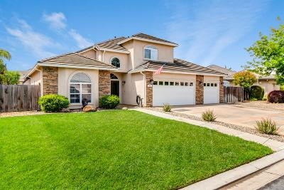 Manteca Single Family Home For Sale: 1541 Terracina Circle