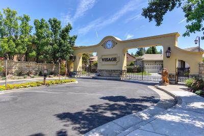 Fair Oaks Single Family Home For Sale: 8944 Visage Circle