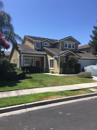 Single Family Home For Sale: 1268 Hallmark Way