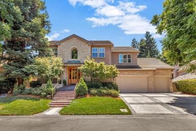 Sacramento Single Family Home For Sale: 7790 Oak Bay Circle
