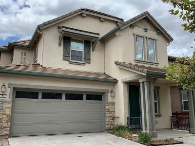 Single Family Home For Sale: 18253 Garmetta Way
