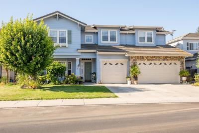 Salida Single Family Home Contingent: 5408 Ratto Way