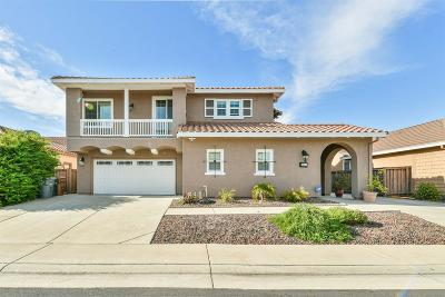 Elk Grove Single Family Home For Sale: 5311 Jilson Way