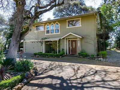 Cool CA Single Family Home For Sale: $425,000