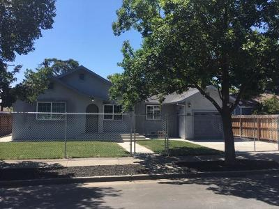 San Joaquin County Single Family Home For Sale: 620 East 4th Street