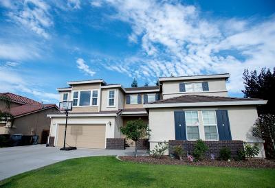 Oakdale Single Family Home For Sale: 351 Ventanas Avenue