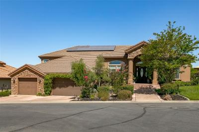 Whitney Oaks Single Family Home For Sale: 4378 Pebble Beach Road