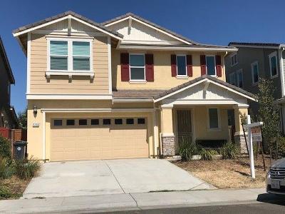 Elk Grove Single Family Home For Sale: 9749 Philta Way