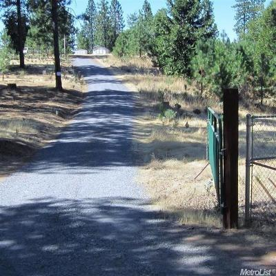 Garden Valley CA Residential Lots & Land For Sale: $190,000