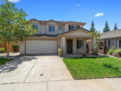 Roseville Single Family Home For Sale: 1708 Tatiana Street