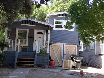 Modesto Single Family Home For Sale: 144 Lee Street