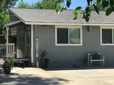Vallecito Multi Family Home For Sale: 3554 Main St.