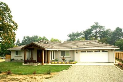 Fair Oaks Single Family Home For Sale: 7948 Orange Avenue