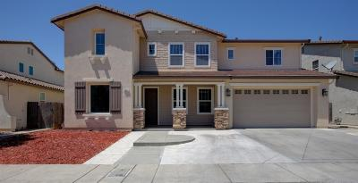 Merced Single Family Home For Sale: 4041 St Tropez Court