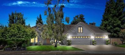 Lodi Single Family Home For Sale: 2447 Saint Moritz Drive