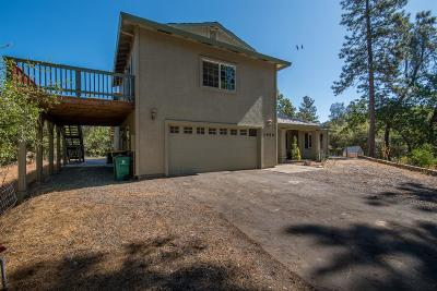 El Dorado Single Family Home For Sale: 2450 Itsa Trail
