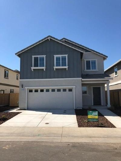 Roseville Single Family Home For Sale: 3208 Welton Circle