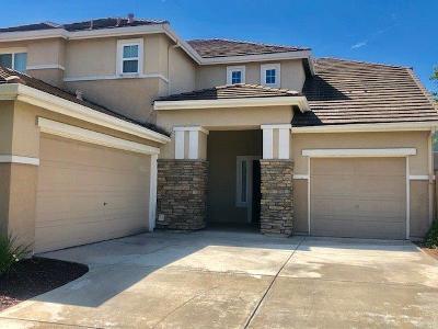 Single Family Home For Sale: 5410 Beardsley Lane