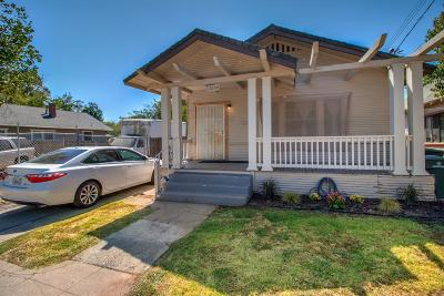 Single Family Home For Sale: 3338 44th Street