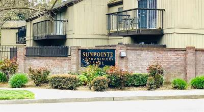 Stockton Condo For Sale: 3591 Quail Lakes Drive #250