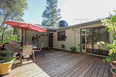 Grass Valley Single Family Home For Sale: 16827 George Way