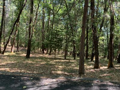 Grass Valley Residential Lots & Land For Sale: 15367 Lakewood Lane