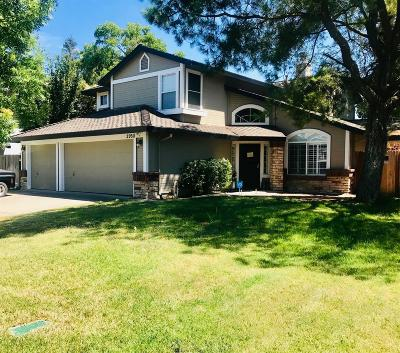 West Sacramento Single Family Home Pending Sale: 2958 Violet Drive