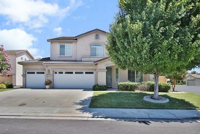 Spanos Park Single Family Home For Sale: 10568 Hidden Grove Circle
