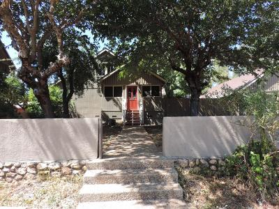 Foresthill Single Family Home For Sale: 24535 Foresthill Road