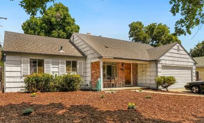 Davis Single Family Home For Sale: 1005 West 8th Street