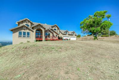 Single Family Home For Sale: 7072 Gallagher Road