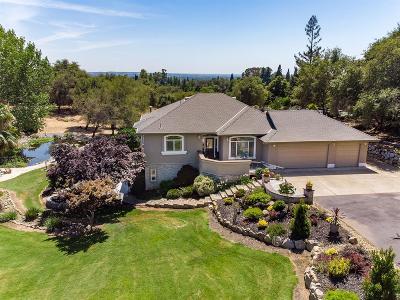 Penryn Single Family Home For Sale: 6250 Butler Rd.