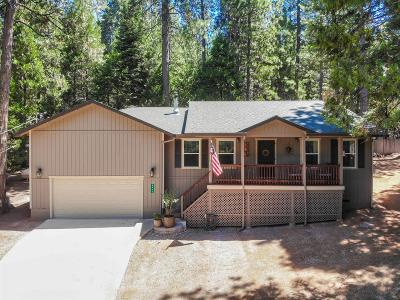 Grizzly Flats Single Family Home For Sale: 4965 Rollingwood Drive