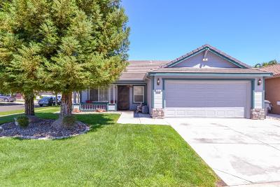 Turlock Single Family Home For Sale: 3542 Snowmass Lane