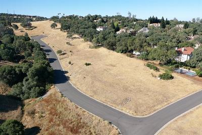 El Dorado Hills Residential Lots & Land For Sale: 346 Lima Court