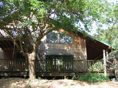 Garden Valley Single Family Home For Sale: 4561 Irish Creek Road