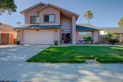 Newman Single Family Home For Sale: 1566 Corgiat Drive