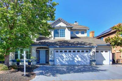 Rocklin Single Family Home For Sale: 5550 Tripp Way