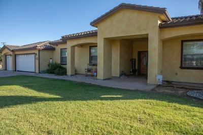 Rio Linda Single Family Home For Sale: 6129 West 4th Street