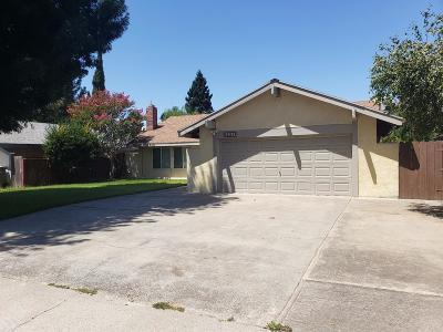 West Sacramento Single Family Home For Sale: 2932 Ironwood Way