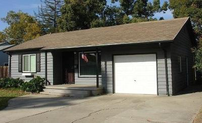Single Family Home For Sale: 2101 West Sonoma Avenue