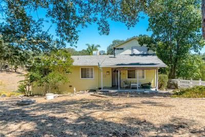 Valley Springs Single Family Home For Sale: 7775 Baldwin Street