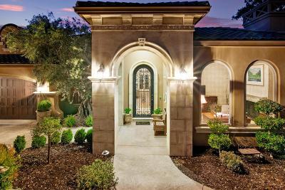 El Dorado Hills Single Family Home For Sale: 4944 Breese Circle