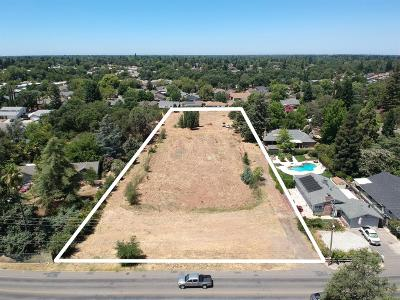 Citrus Heights Residential Lots & Land For Sale: Wachtel Way