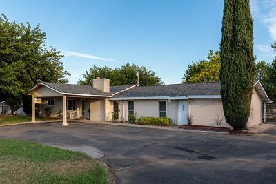 Sacramento Single Family Home For Sale: 10720 Calvine Road